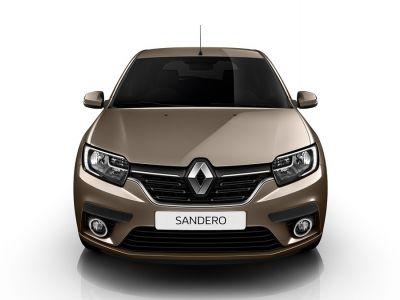 New Cars-RENAULT-SANDERO